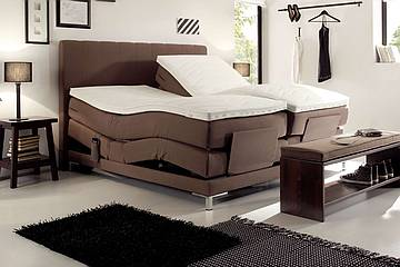 lag wien boxspringbetten mit motor elektrisch verstellbar. Black Bedroom Furniture Sets. Home Design Ideas