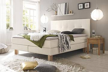 lag wien boxspringbetten komplett. Black Bedroom Furniture Sets. Home Design Ideas