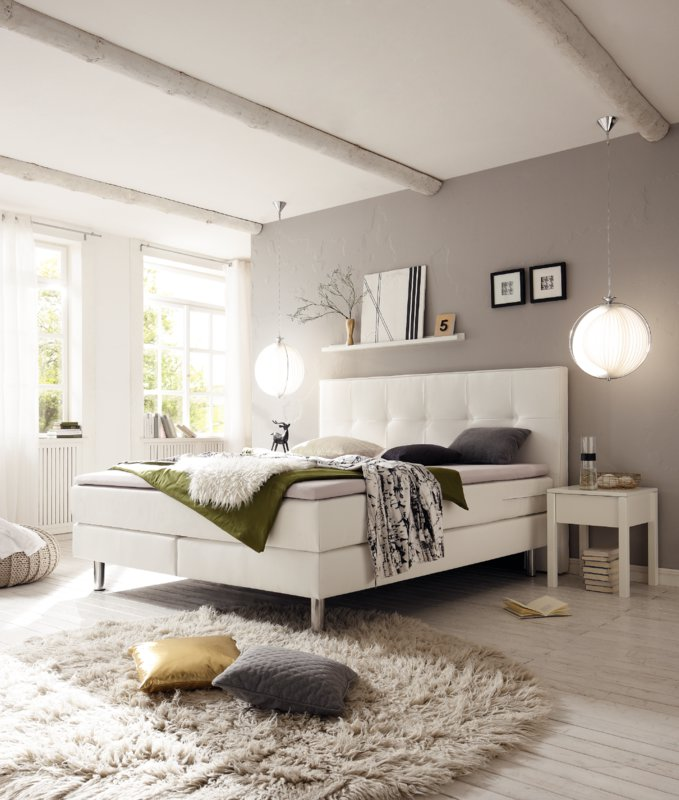 lag wien boxspringbetten komplett. Black Bedroom Furniture Sets. Home Design Ideas
