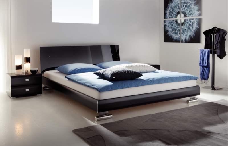 lag wien holzbetten. Black Bedroom Furniture Sets. Home Design Ideas