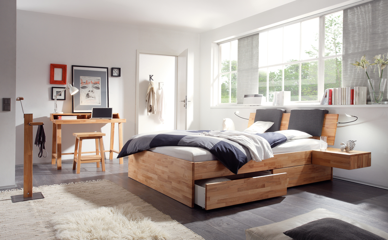 lag wien stauraumbetten betten mit bettkasten. Black Bedroom Furniture Sets. Home Design Ideas