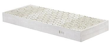 lag wien ergonomische 7 zonen latex matratzen. Black Bedroom Furniture Sets. Home Design Ideas